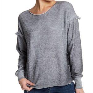 Wildfox Super Soft Adri Sweatshirt